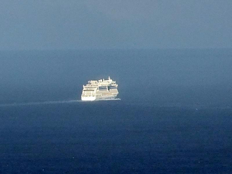 Kreuzfahrtgäste