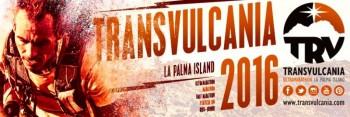 Transvulcania 2016