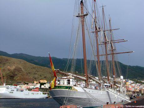 Segelschulschiff