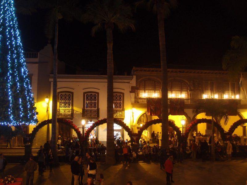 Weihnachten auf La Palma – La Palma NEWS